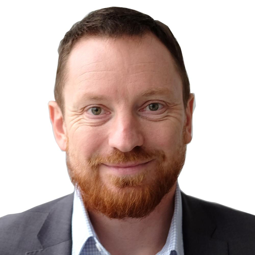 Stéphane Fisch Managed Services