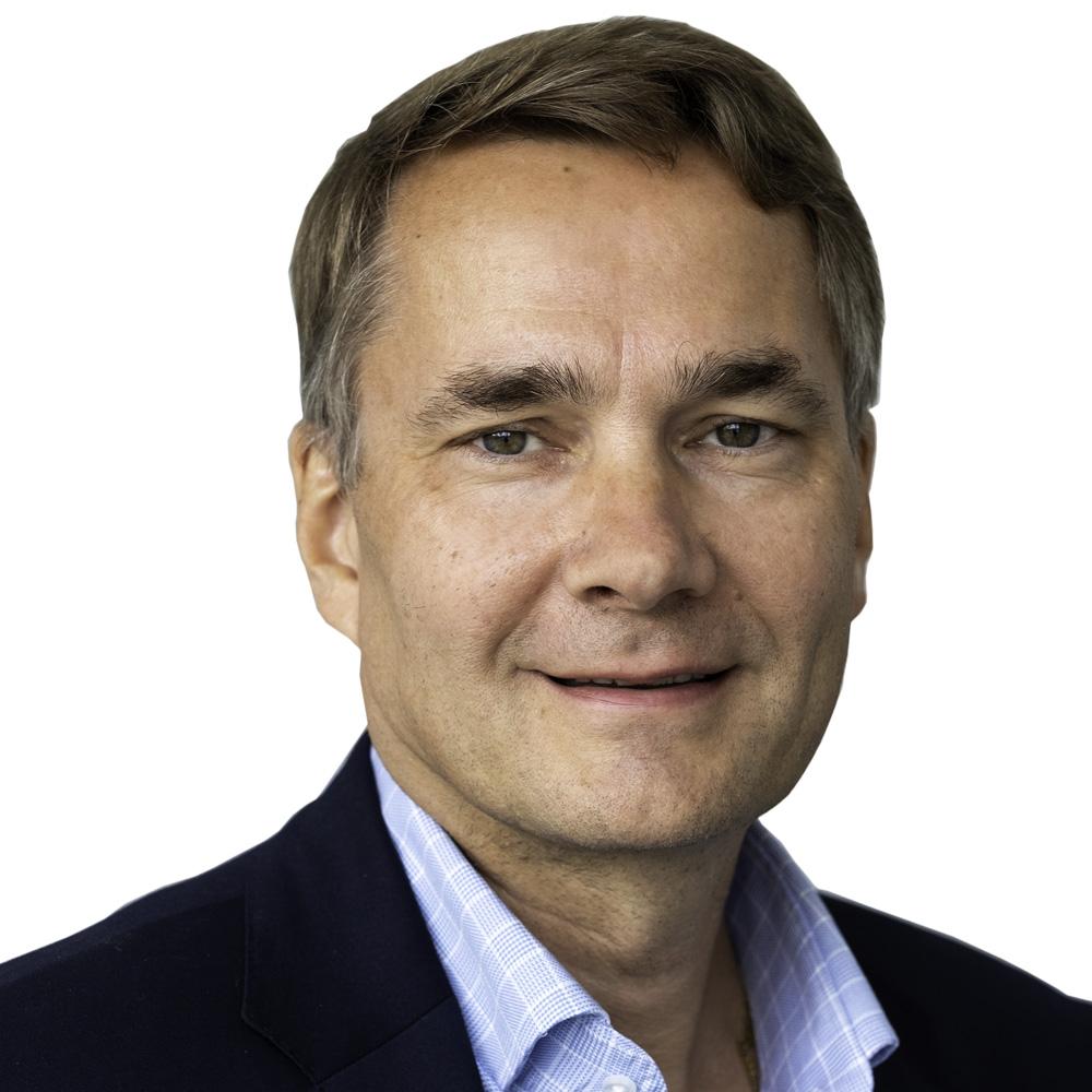 Pierre Hoet Chief Financial Officer & HR