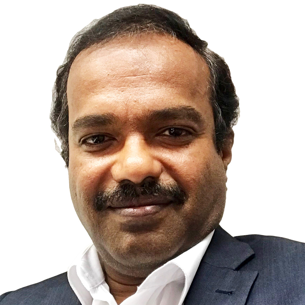 Jagadeesh Ramasanjeevaiah Chief Technical Officer