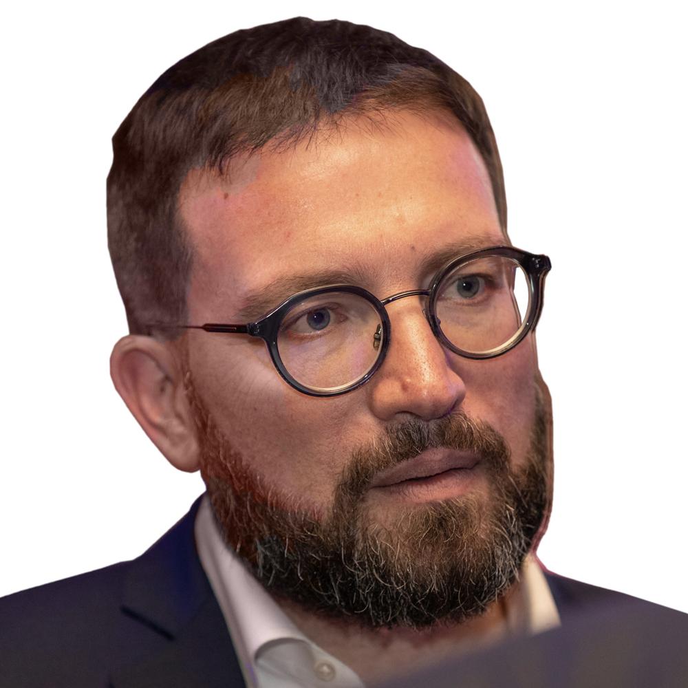 François-Xavier Martin Marketing & Client Engagement Management