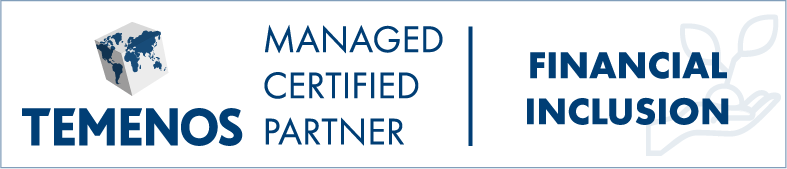 Temenos Managed Certified Partner Financial Inclusion