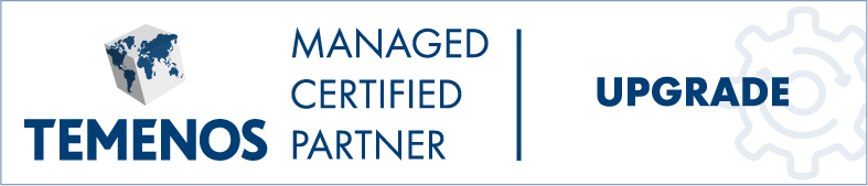 Temenos Managed Upgrade Partner