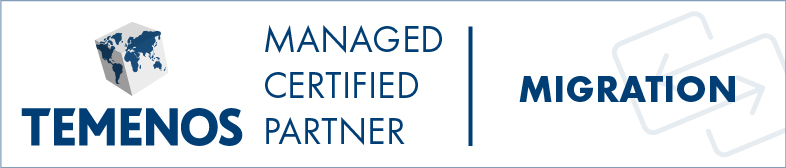 Temenos Managed Certified Partner - Migration