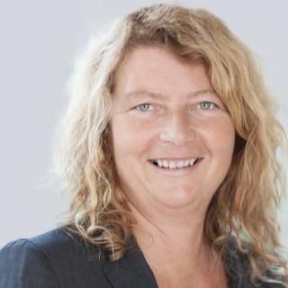 Annick Van Wulpen