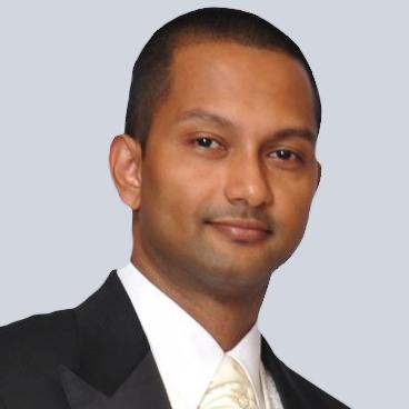 Hemal Jayasinghe
