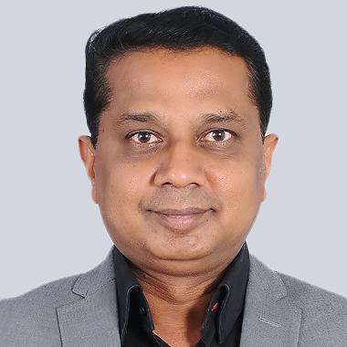 Rajeev Urs Devaraj